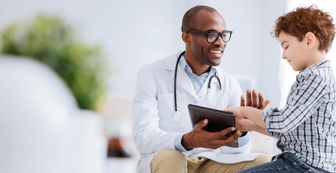 Powering the Patient-Centered Healthcare Revolution: Matt Blosl, CRO – Experity