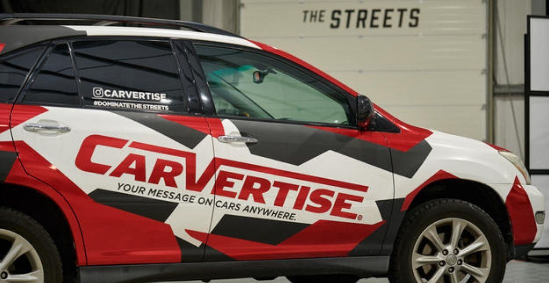 Dominate the Streets: Greg Star, Founding Partner of Carvertise