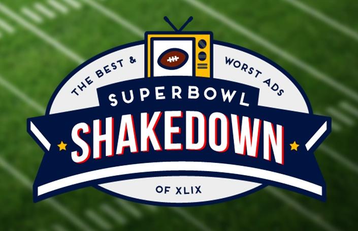 Super Bowl Shakedown