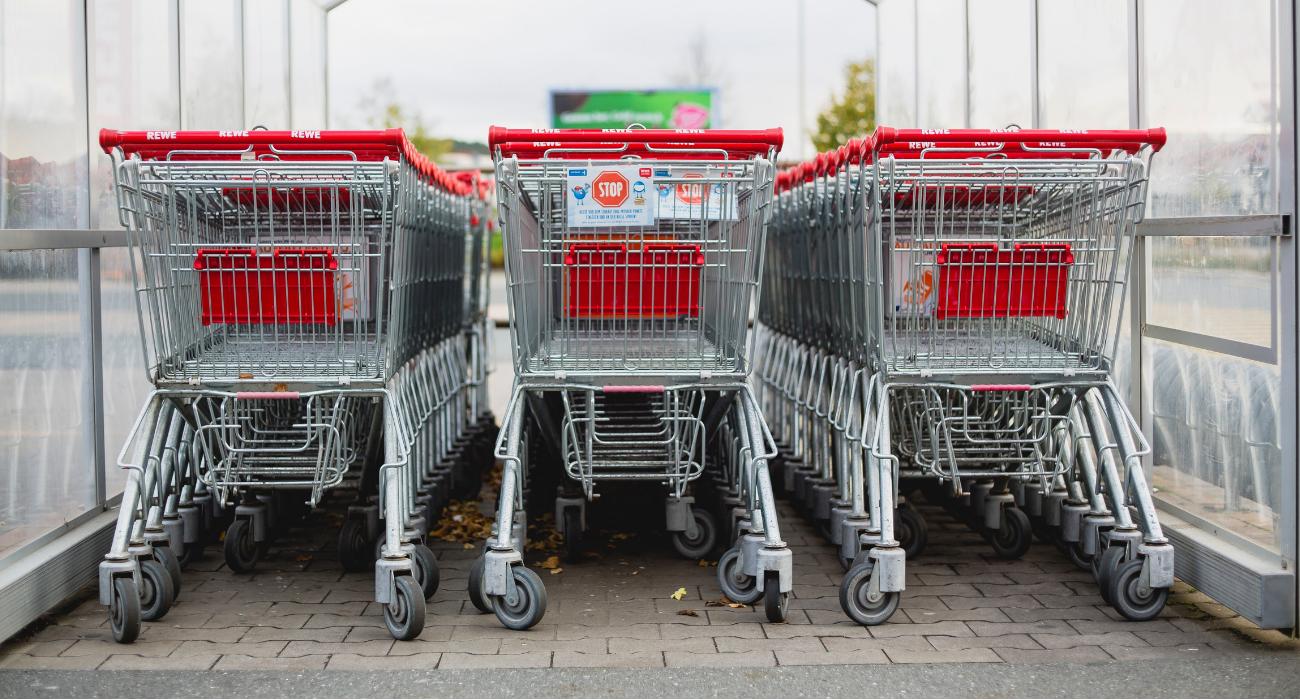 Shopping for Success- Industry Secrets and Shopper Marketing with Jon Kramer