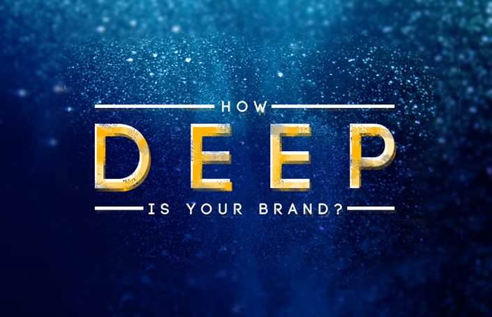 How Deep is Your Brand?