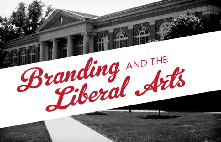 Branding and the Liberal Arts