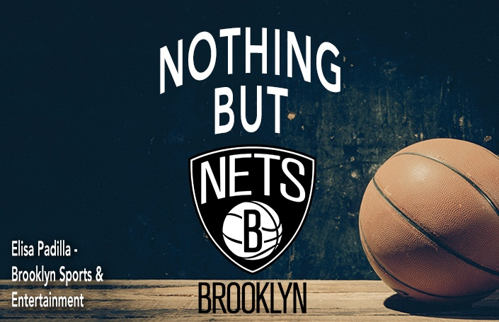 Nothing but Nets: Elisa Padilla, SVP and CMO of Brooklyn Sports and Entertainment