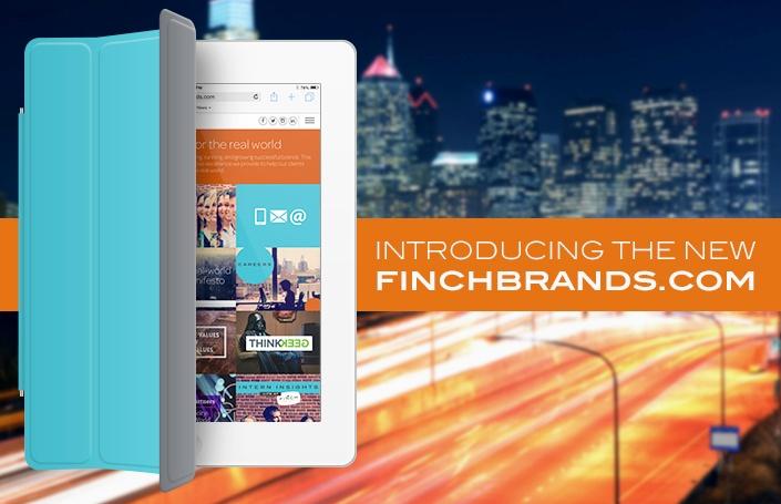 Introducing FinchBrands.com