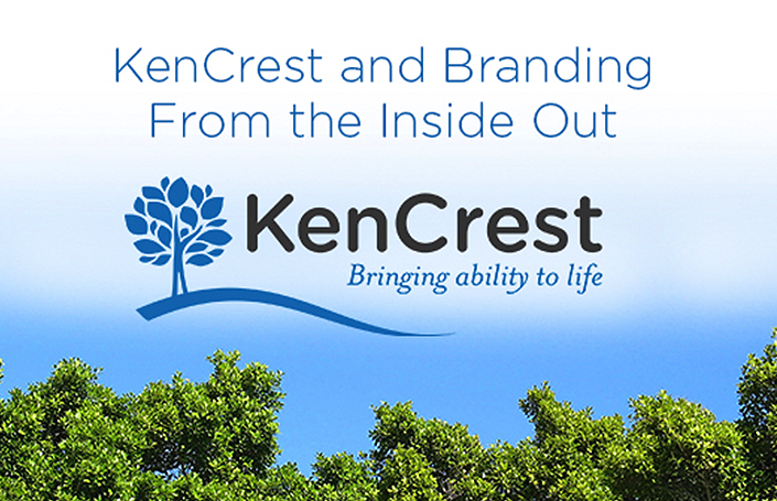 KenCrest and Branding from the Inside Out