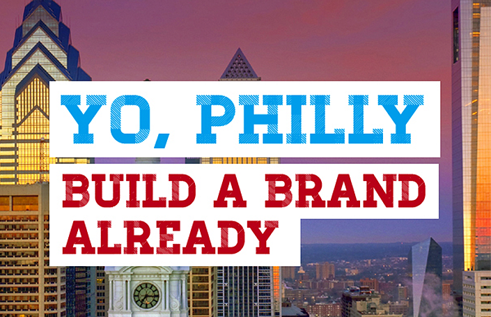 Yo, Philly – Build a Brand Already