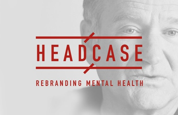 Head Case – Rebranding Mental Health