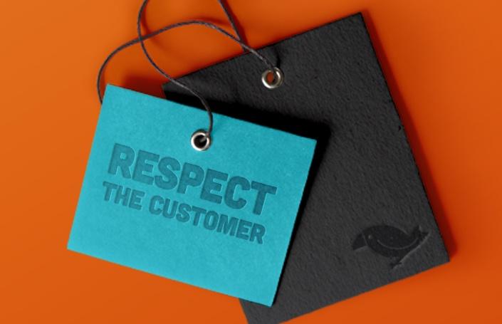 One Big Idea: Respect the Consumer