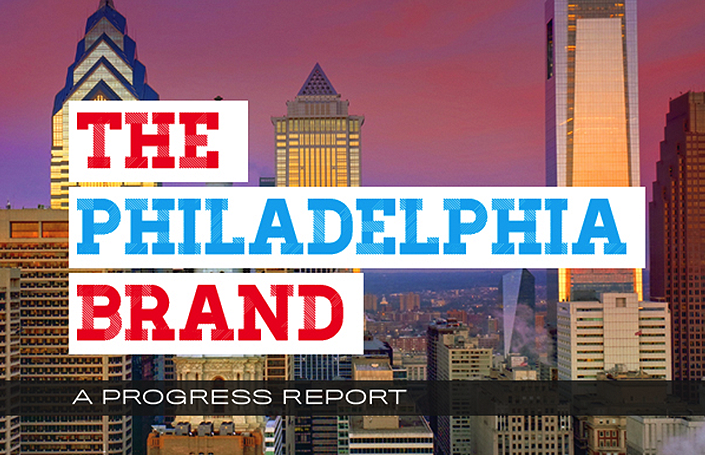 The Philadelphia Brand – A Progress Report